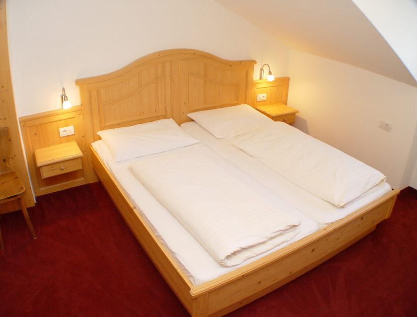 Comfort Zimmer (ohne Balkon)